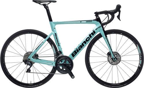Bianchi Ultegra 11sp 52/36 2020 Racing bike