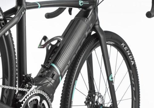 Bianchi GRX 600 11sp 2020 Electric bike