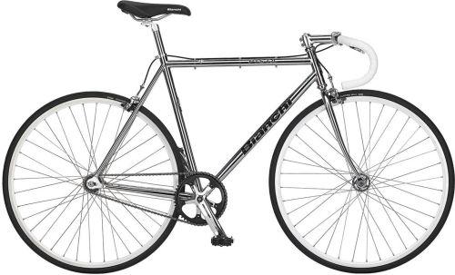 Bianchi Pista Steel 2017 Fixies (Singlespeed) bike