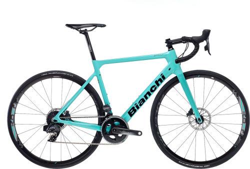Bianchi Force eTap AXS 12sp 2020 Racing bike