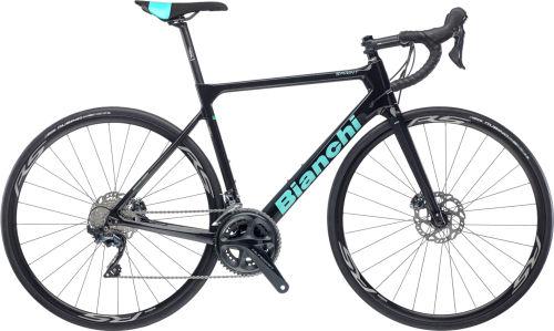 Bianchi Ultegra 11sp Compact 2020 Racing bike
