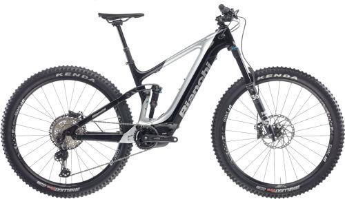 Bianchi 9.2 – XT 12sp 2020 Electric bike