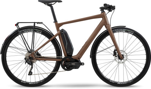 Bmc FOUR 2020 Hybrid bike