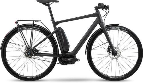 Bmc THREE 2020 Hybrid bike