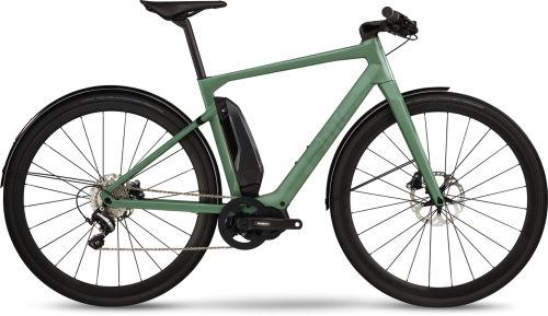 Bmc LTD 2020 Hybrid bike