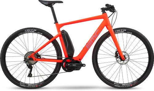 Bmc TWO 2020 Touring bike