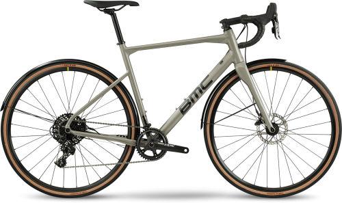 Bmc X 2020 Endurance bike