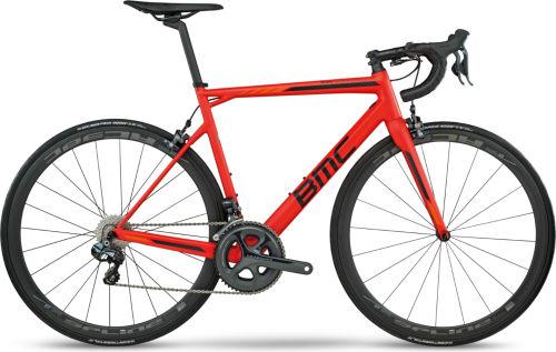 Bmc Ultegra Di2 2017 Racing bike