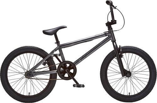 Btwin 100 Wipe 2020 Bmx bike