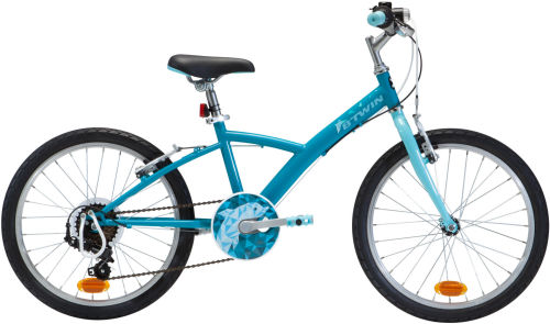 Btwin 120 2020 City bikes bike
