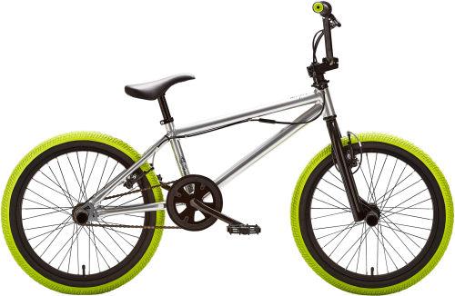 Btwin 520 Wipe 2020 Bmx bike