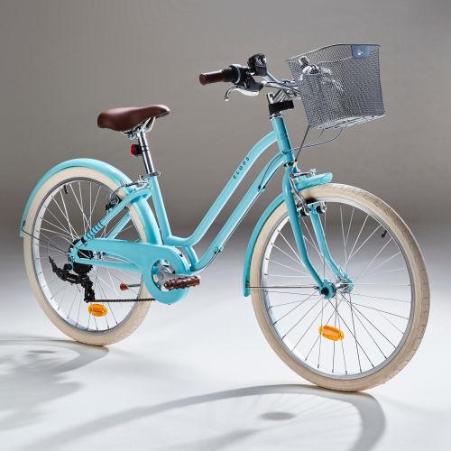 Btwin Elops 500 Kids 2020 Hybrid bike