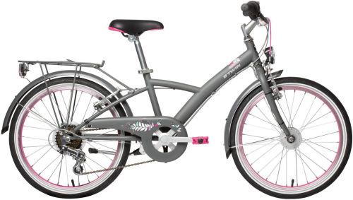 Btwin Mistigirl 540 2020 First Bike bike