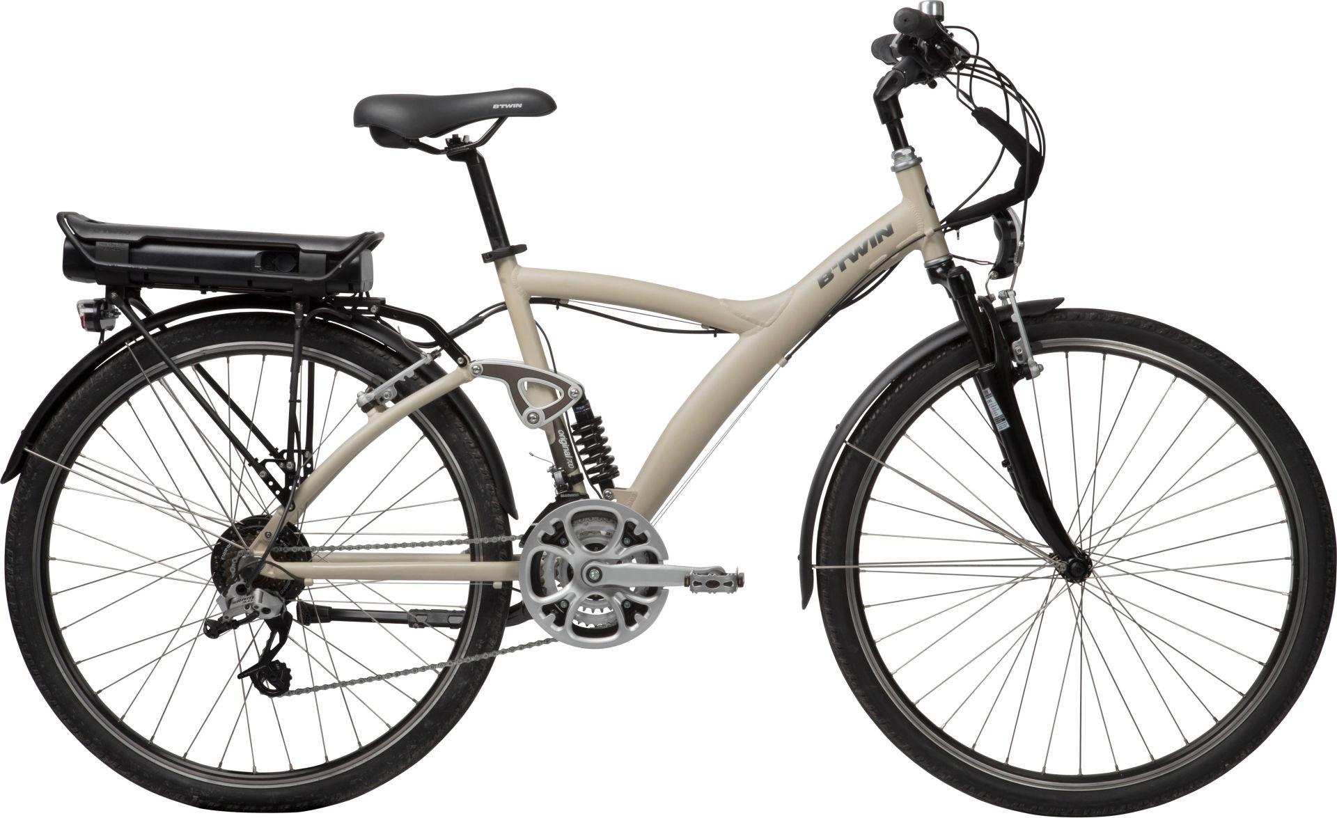 btwin original 700 36v electric bike 2017 electric bike. Black Bedroom Furniture Sets. Home Design Ideas