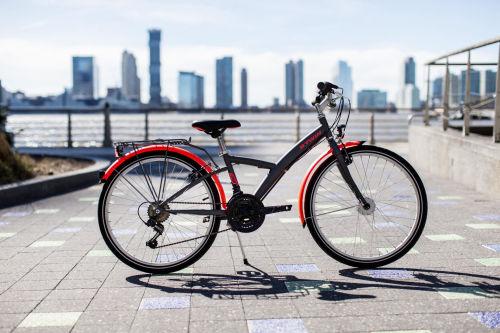 Btwin Poply 540 2020 First Bike bike