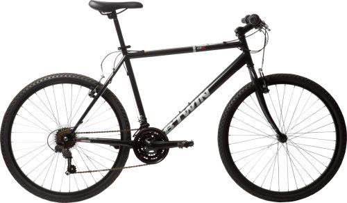 Btwin Rockrider 300 Mountain Bike - Black 2017 Trail (all-mountain) bike