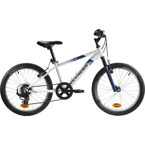 Btwin Rockrider ST 120 2020 Cross country (XC) bike