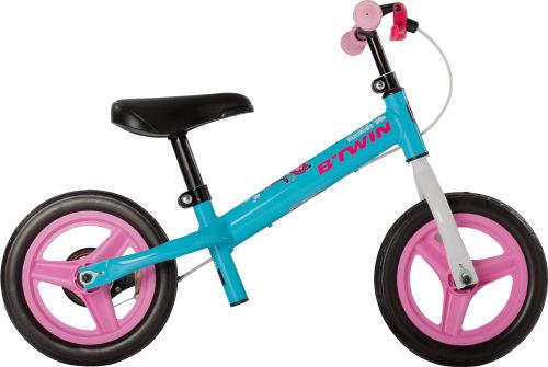 Btwin Run Ride Kids' 10-Inch Balance Bike - Pink 2017 Balance bikes bike