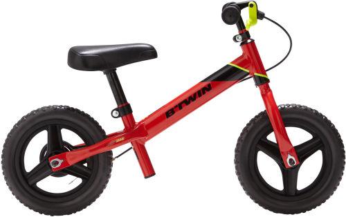 Btwin Runrider 520 2020 Balance bikes bike