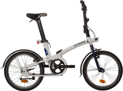 Btwin Tilt 720 Folding Bike Limited 2017 Folding bike