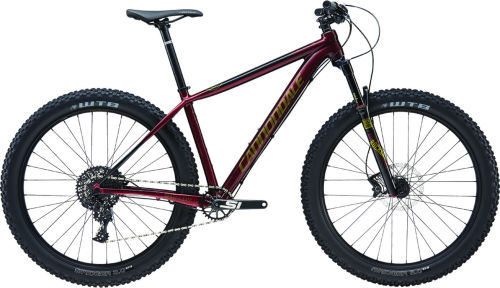 Cannondale Beast of the East 2 2017 Trail (all-mountain) bike