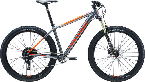 Cannondale Beast of the East 3 2017 Trail (all-mountain) bike