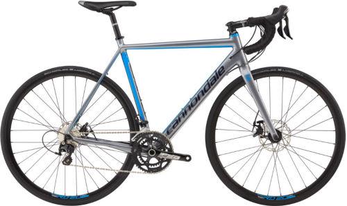 Cannondale CAAD Optimo Disc 105 2017 Racing bike
