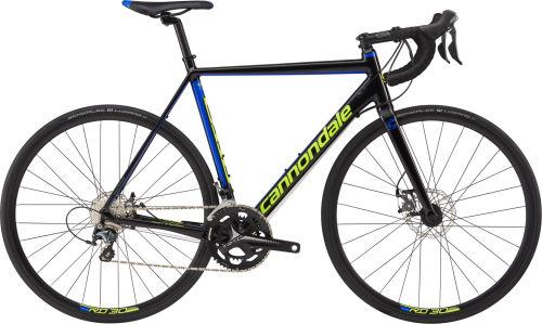 Cannondale CAAD Optimo Disc Tiagra 2017 Racing bike