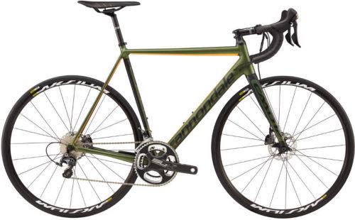 Cannondale CAAD12 Disc Ultegra 2017 Racing bike