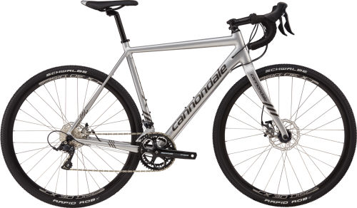 Cannondale CAADX Sora 2017 Cyclocross bike