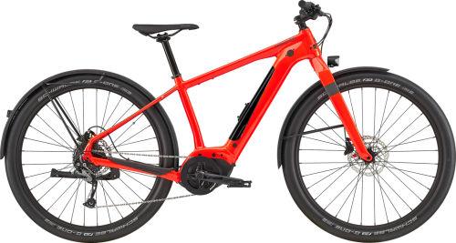 Cannondale 2 2020 Electric bike
