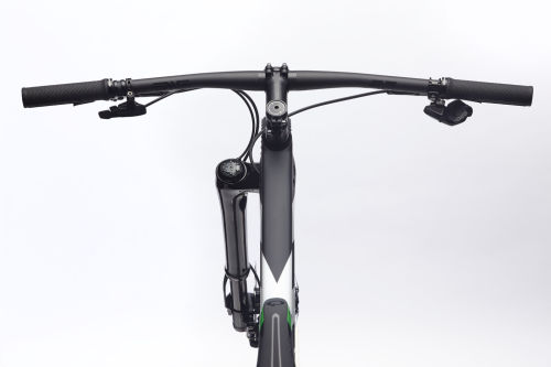 Cannondale Hi-MOD World Cup 2020 Cross country (XC) bike