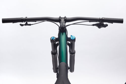 Cannondale Carbon 3 2020 Trail (all-mountain) bike
