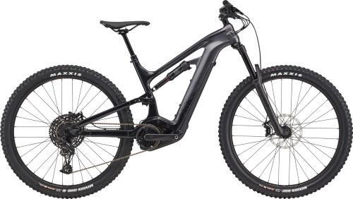 Cannondale 3 2020 Electric bike