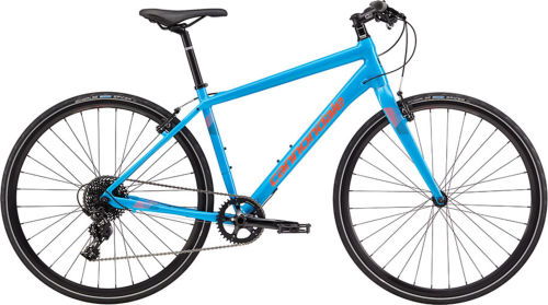 Cannondale Quick 2 2017 Fitness bike