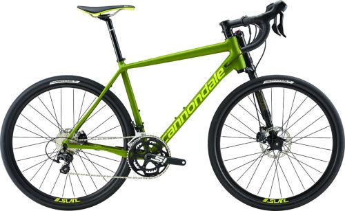 Cannondale Slate 105 2017 Hybrid bike