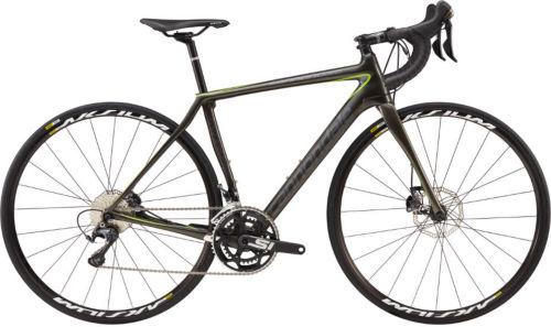 Cannondale Synapse Carbon Disc Women's Ultegra 2017 Racing bike
