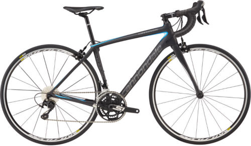 Cannondale Synapse Carbon Women's 105 2017 Racing bike