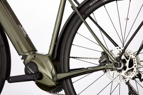 Cannondale EQ 2020 Electric Road bikes bike