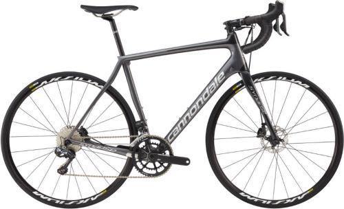 Cannondale Synapse Carbon Disc Ultegra Di2 2017 Endurance bike