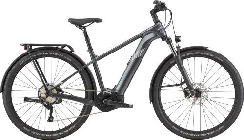 Cannondale 2 2020 Electric Road bikes bike