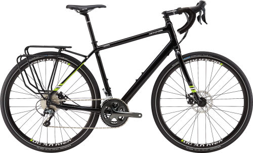 Cannondale Touring 1 2017 Touring bike