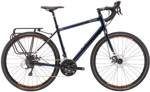 Cannondale Touring 2 2017 Touring bike