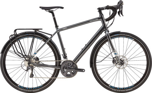 Cannondale Touring Ultimate 2017 Touring bike