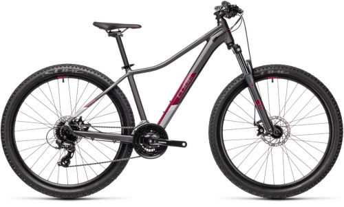 Cube Access WS 2021 Cross country (XC) bike