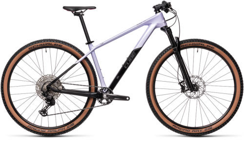 Cube Pro 2021 Cross country (XC) bike
