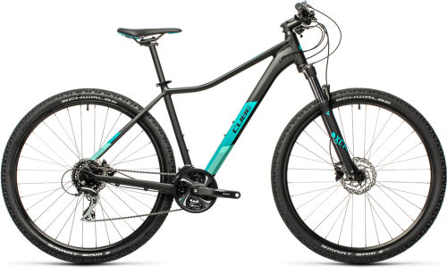 Cube Exc 2021 Cross country (XC) bike