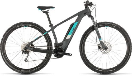 Cube ONE 500 2020 Electric bike