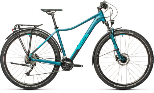 Cube Pro Allroad 2021 Cross country (XC) bike