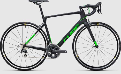 Cube AGREE C:62 Pro 2017 Racing bike